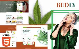 Budly - Cannabis