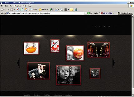 Website Template #11915
