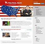 WordPress: Low Budget Politics Most Popular WordPress Themes