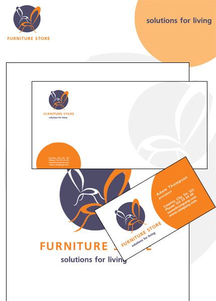 design d 39 entreprise 12050 pour site de meubles. Black Bedroom Furniture Sets. Home Design Ideas