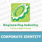 Corporate Identity Template 12053