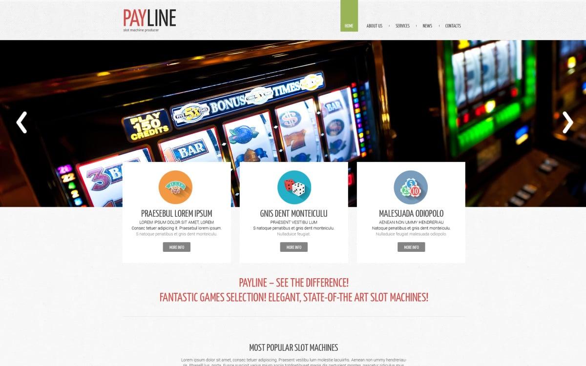 Шаблоны для игровых автоматов игровые автоматы для игры на реальные деньги с выводом