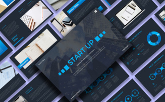 Start Up – Design