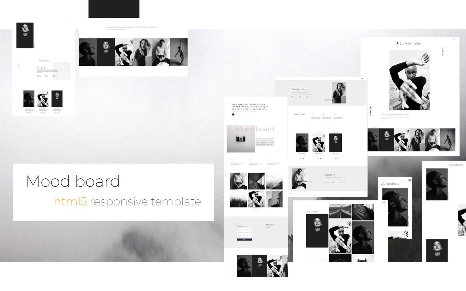 Mood Board №120169