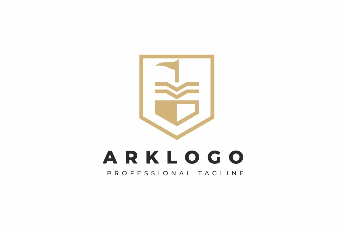 Ark Logo Template 112393 Download free ark png images. ark logo template