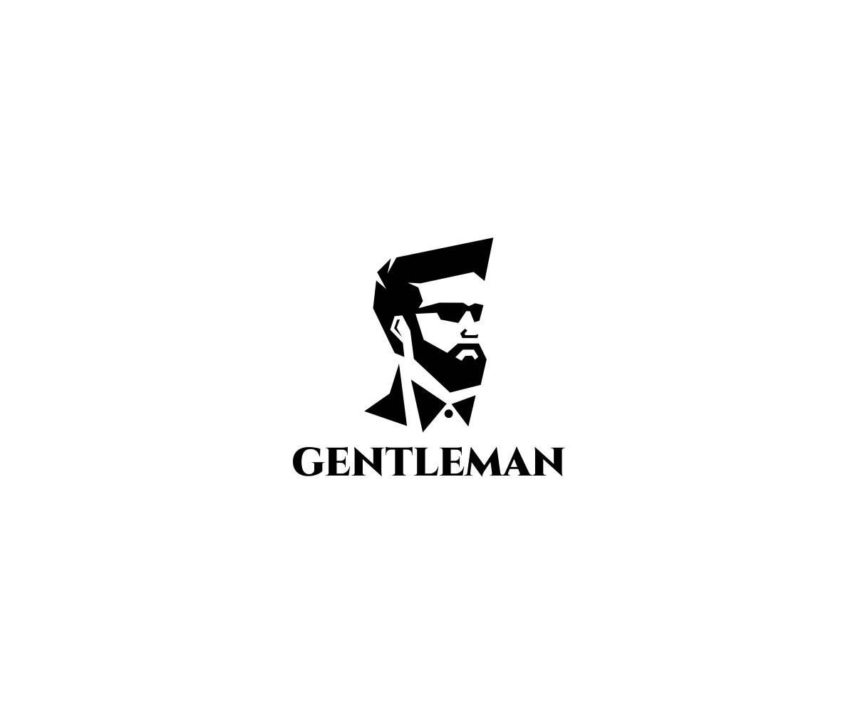 beard logo template 71384 beard logo template