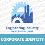 Corporate Identity Template 12192