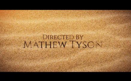 Cine Credit V.10 After Effects Template