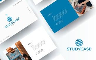 Free Portfolio - Keynote template
