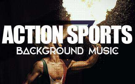 Action Sport Rock Intro Stock Music