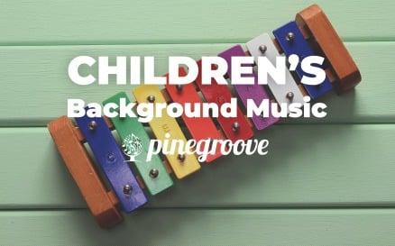 Toy Room - Audio Track Stock Music