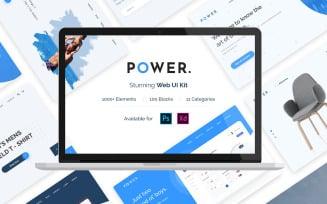 Power Web