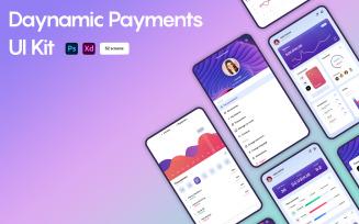 Dynamic Payments UI Kit
