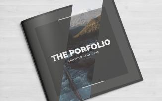 Multipurpose Porfolio