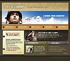 Kit graphique militaire 12455