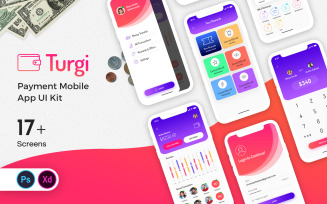 Turgi Payment Mobile