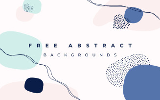 10 Free Abstract Images Background