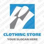 Fashion Logo  Template 12591