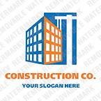 Architecture Logo  Template 12594