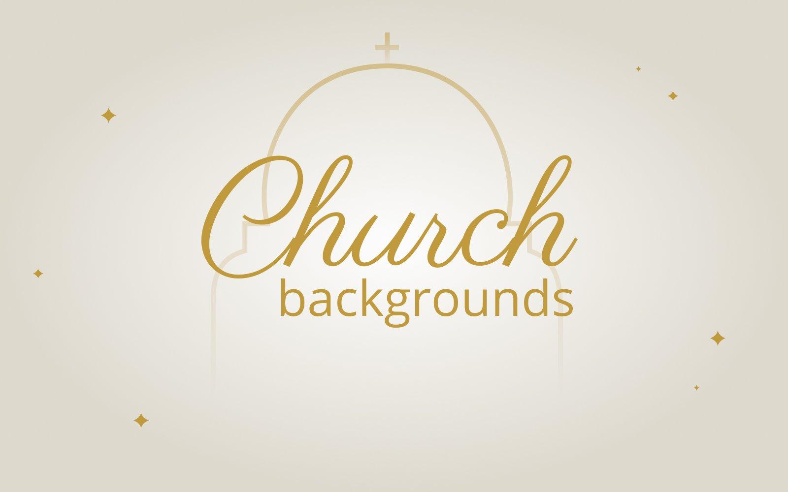 """10 Free Church"" - Background №125960"