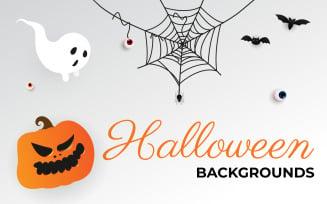 10 Free Halloween Background