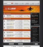 Kit graphique militaire 12635