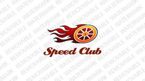 Logo Template 12658 Screenshot