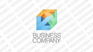 Logo Template 12659 Screenshot