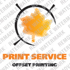 Art & Photography Logo  Template 12684