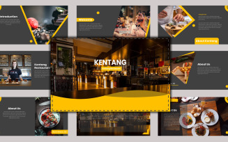 Kentang - Creative Business