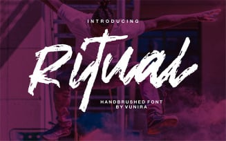 Ritual | Handbrushed