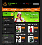 Kit graphique kits halloween 12992