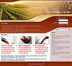 denver style site graphic designs drink drinks wine winery vineyard barrels