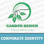 Corporate Identity Template 13038