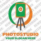 Art & Photography Logo  Template 13066