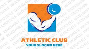 Logo Template 13067 Screenshot