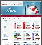OsCommerce: Society & Culture Politics osCommerce Templates