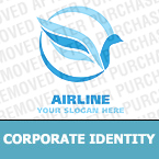 Sport Corporate Identity Template 13174