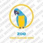 Animals & Pets Logo  Template 13184
