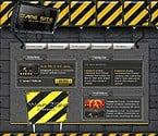 Kit graphique jeux 13186