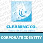Corporate Identity Template 13218