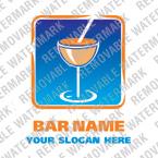 Cafe & Restaurant Logo  Template 13297