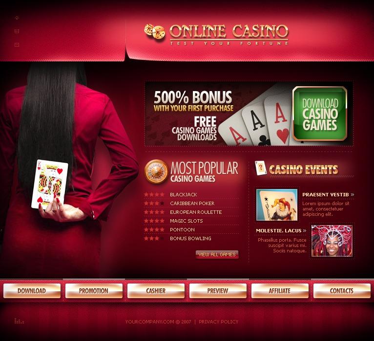 Флеш онлайн казино Казино + Самари
