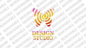 Logo Template 13331 Screenshot