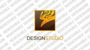 Logo Template 13334 Screenshot