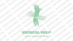 Logo Template 13383 Screenshot