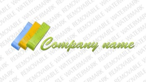 Logo Template 13469 Screenshot