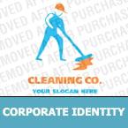 Corporate Identity Template 13507