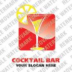 Cafe & Restaurant Logo  Template 13519