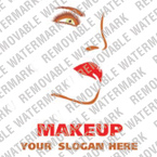 Beauty Logo  Template 13604